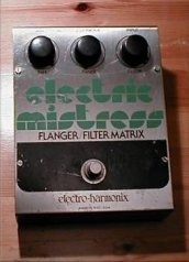 EH Electric Mistress Flanger